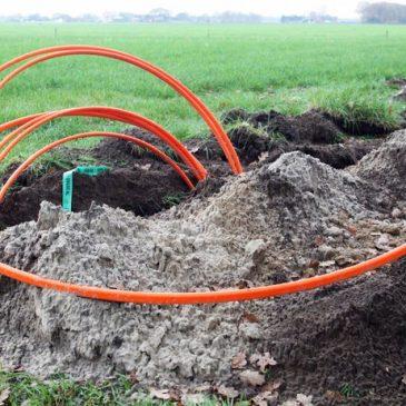 Speerpunt VVD: glasvezel voor alle Koggenlanders