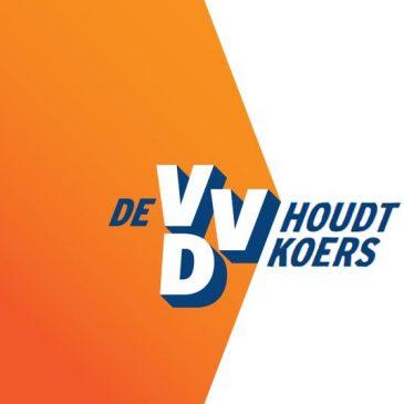 Algemene beschouwingen kadernota 2020 VVD Koggenland