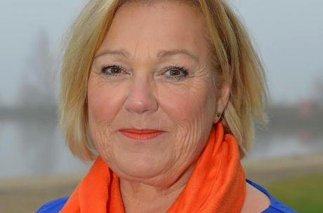 Caroline van de Pol lijsttrekker VVD Koggenland