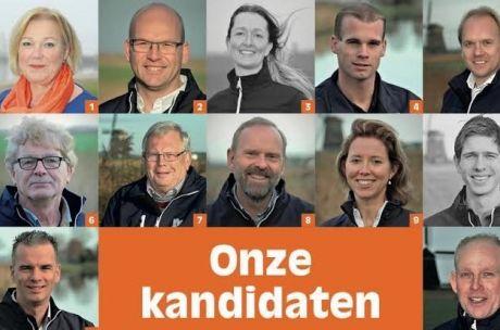 Koggenlandse VVD kiest voor doen !