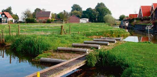 VVD Koggenland dient amendement Botenoverhaal De Burghtlanden De Goorn in (update)
