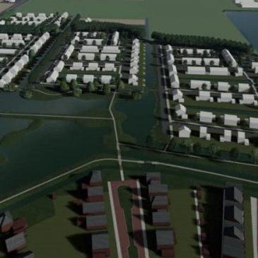 VVD Koggenland is blij met de bouwplannen voor Tuindersweijde-Zuid in Obdam!