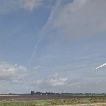 Koggenland trekt als eerste harde streep van 600 meter afstand voor bouw windmolens!