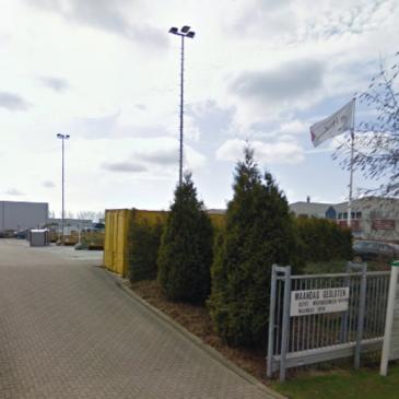 Openingstijden afvalbrengstation Obdam worden eindelijk verruimd op de zaterdag!